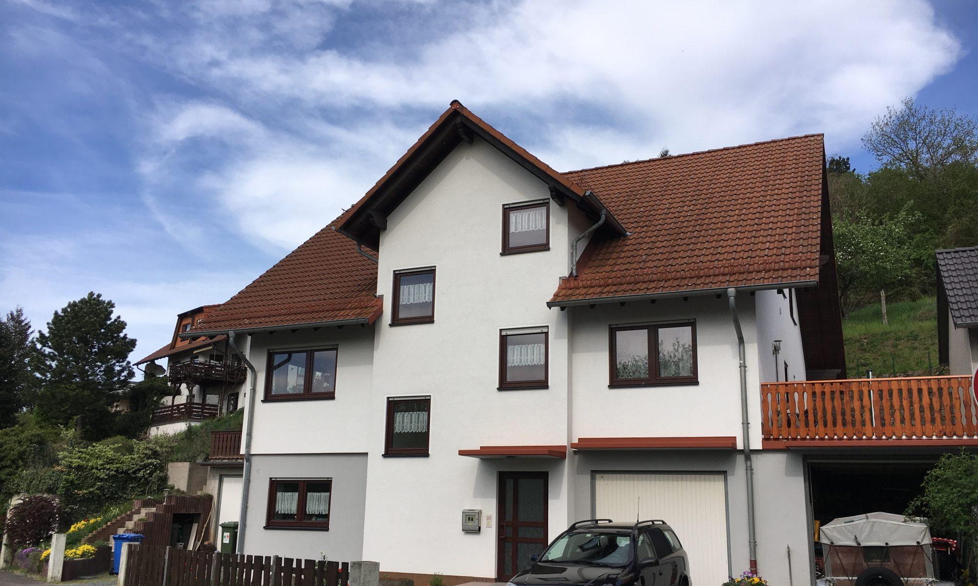 Ferienwohnung Ober-Beerbach